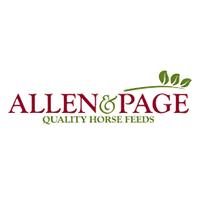 Allen & Page Horse Feeds logo