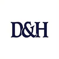 Dodson & Horrell logo