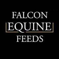 Falcon Equine Feeds logo