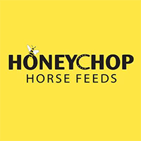 Honeychop  Horse Feeds logo